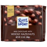 (10 Pack) Ritter Sport Chocolate, 3.5 Oz