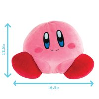 Deals on Club Mocchi Mocchi Plush 12-in Kirby Mega Plush Stuffed Toy