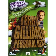 Monty Python's Flying Circus: Terry Gilliam's Personal Best (Full Frame) by ARTS AND ENTERTAINMENT NETWORK