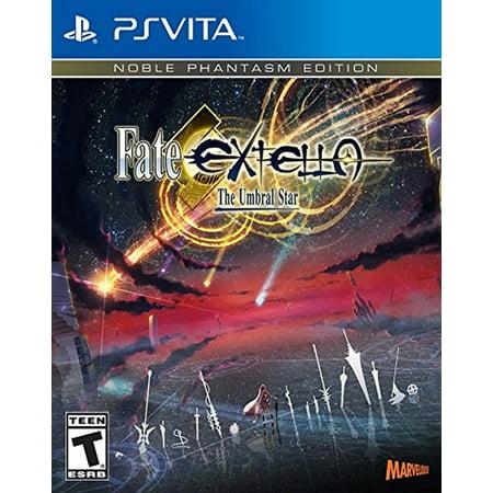 Fate/EXTELLA: The Umbral Star - ''Noble Phantasm'' Edition (Fate Extella The Umbral Star Limited Edition)