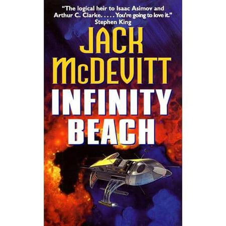 Infinity Beach by