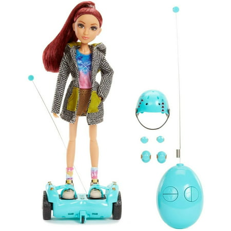 Project Mc2 Camryns Rc Hoverboard