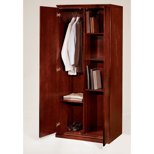 Flexsteel Contract Del Mar 2 Door Storage Cabinet