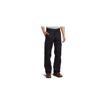 Dickies Mens Relaxed Fit Straight Leg Cargo Work Pant