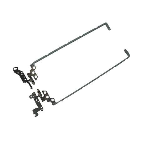 HP Pavilion 15-AU 15-AW Laptop Right & Left Lcd Hinge Set