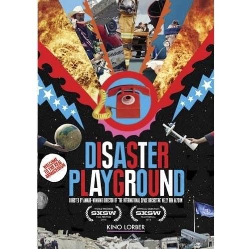 Disaster Playground by Kino International