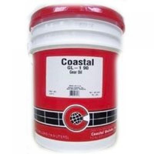 Warren Unilube, Inc. 13717 3 5-Lb Gl-1-90-Degree Gear Oil Gl-1 90 Cui Quality - Pail