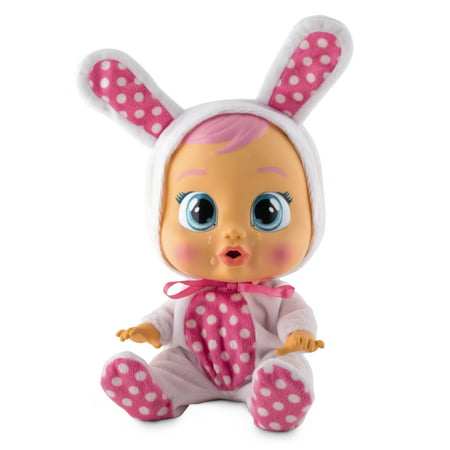 CRY BABIES DOLL -CONEY (Baby Crying Mask)