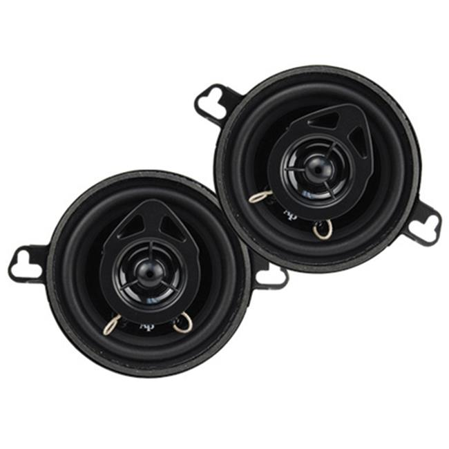 Audiopipe 3in 2 Way 90 Watt