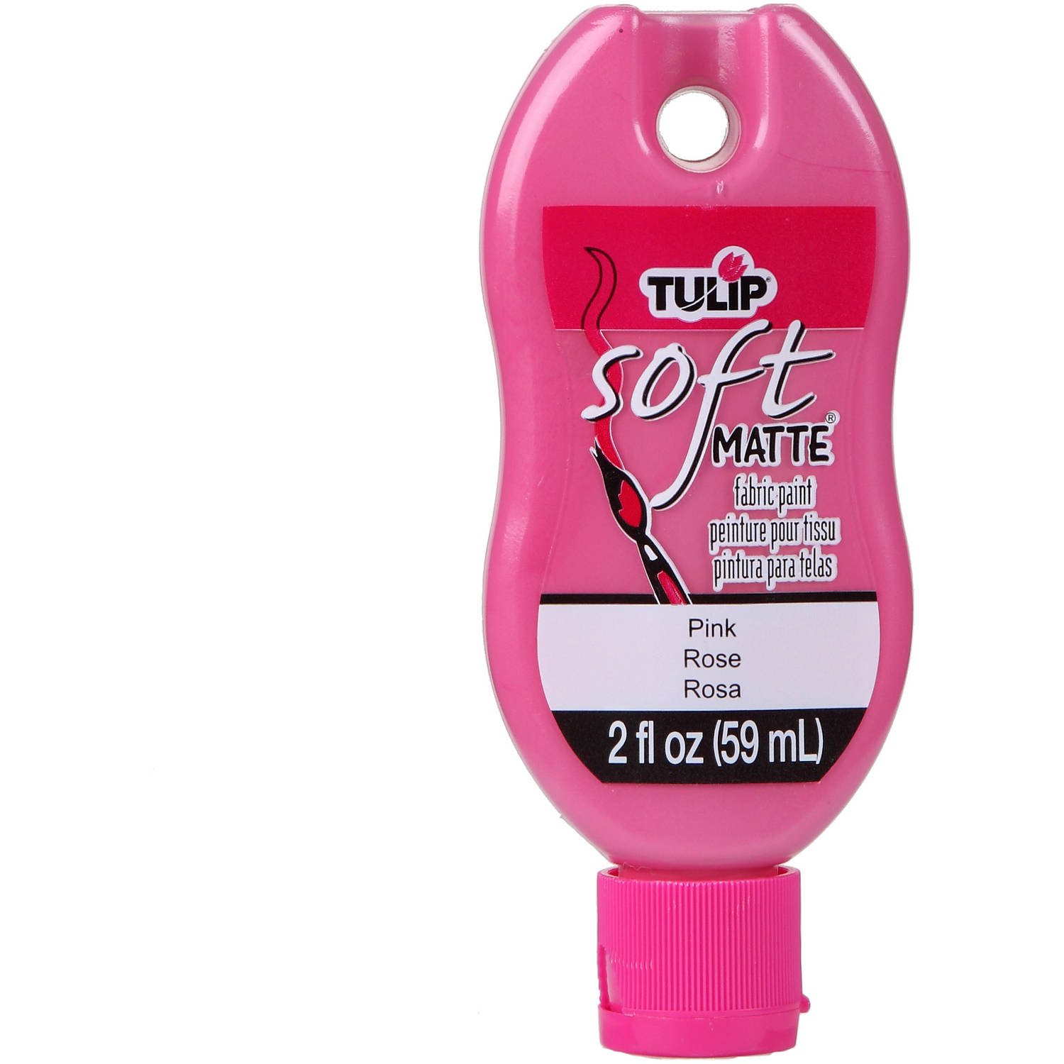 Tulip Soft Matte Fabric Paint, 2oz