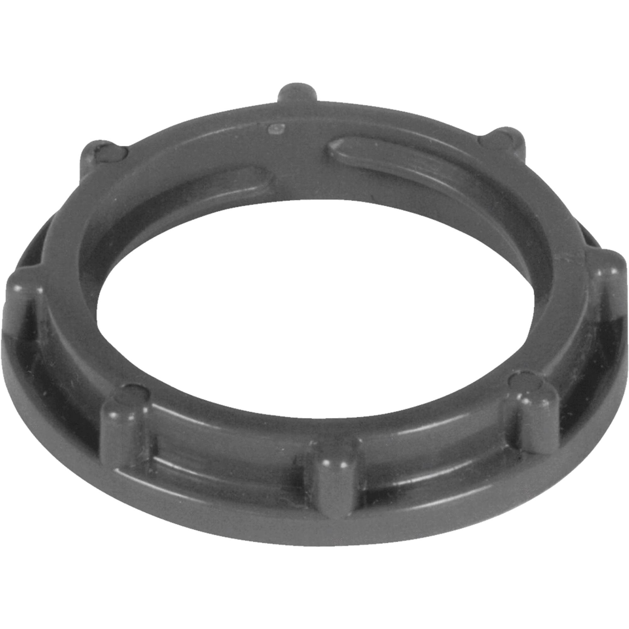 "Thomas & Betts 3/4"" Pvc Locknut LT9LER"