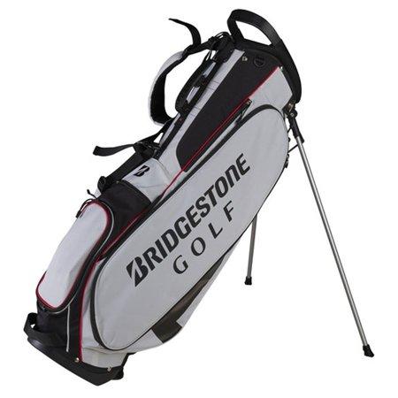 Lightweight Golf Stand Bags (NEW Bridgestone Golf Lightweight Stand / Carry Bag 4-way Top - Pick the Color!! )