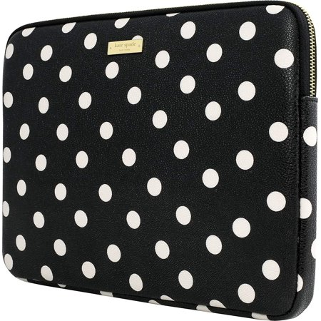 Kate Spade Sleeve Case for Microsoft Surface Go or Surface 3 - Polka Dots ()