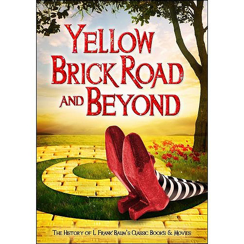 The Yellow Brick Road And Beyond (Full Frame)