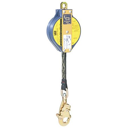 DBI-SALA 3103175Ultra-Lok Self Retracting Lifeline