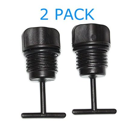 Yamaha Waverunner Drain Plug 2 PACK  for Gpr Raider Venture 650 701 800 1200