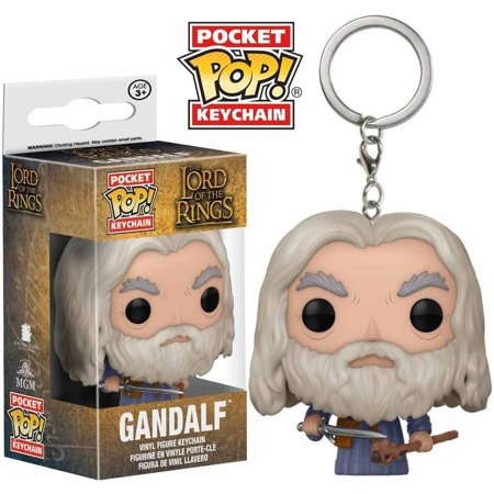 Funko Pop Keychain: The Lord of the Rings, - Elves Lord Of The Rings
