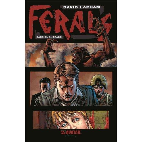 Ferals 3