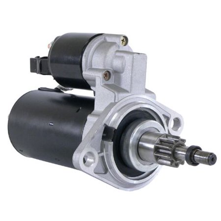 Db Electrical Sbo0119 Starter For Porsche 911 3.6L 3.6 01 02 03 04 05 06 07 08 2001 2002 2003 2004 2005 2006 2007 2008/ (2008 Porsche 911 Turbo Convertible For Sale)
