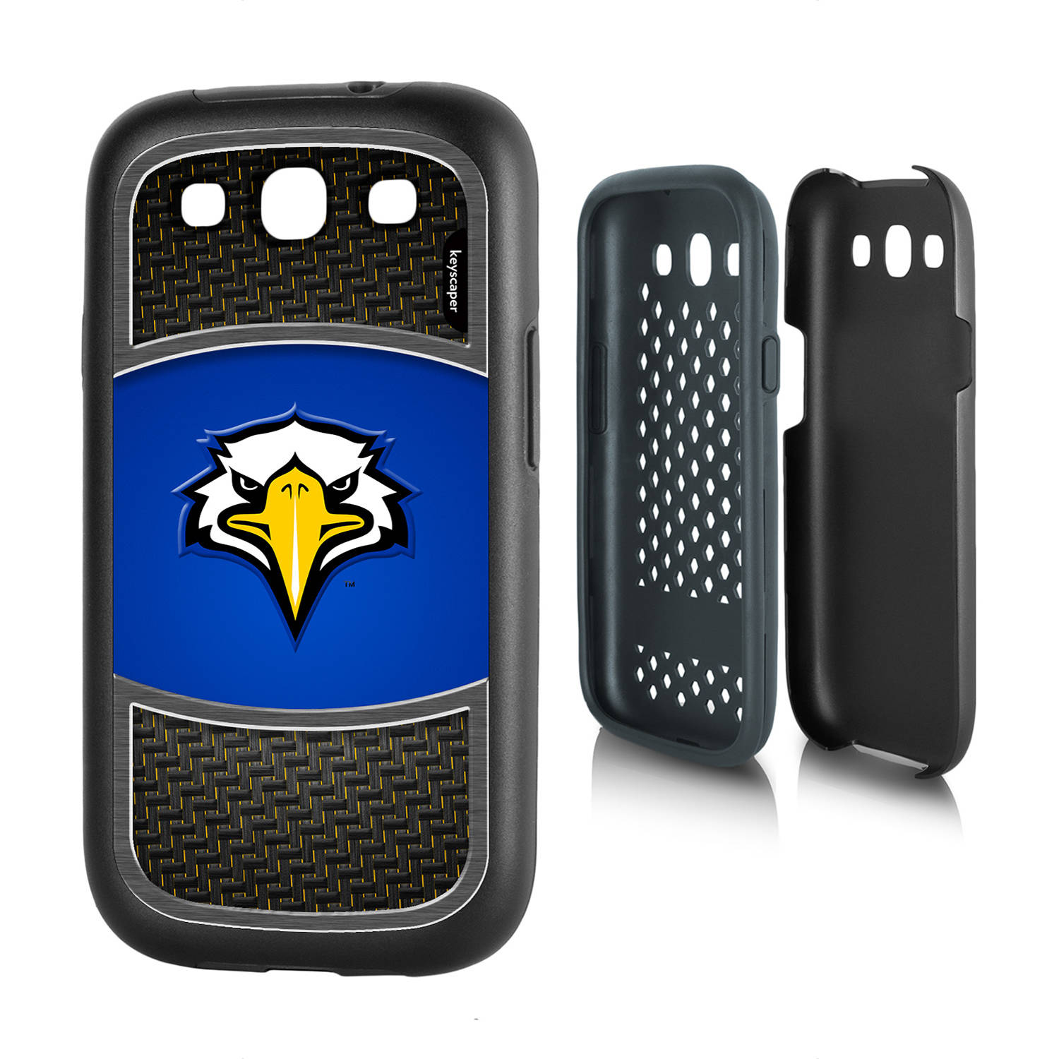 Morehead State Eagles Galaxy S3 Rugged Case