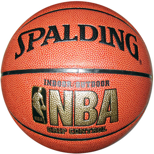 Spalding NBA Grip Control Basketball