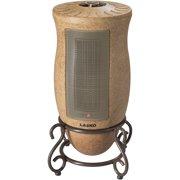 Lasko Oscillating Electric Ceramic Space Heater, Designer Series, 6405