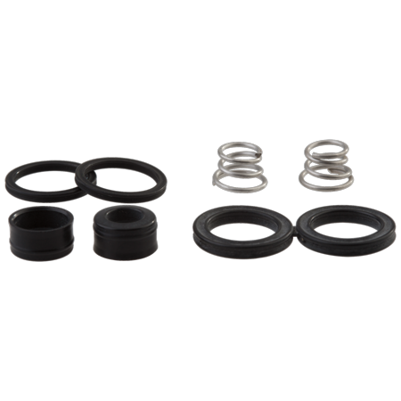 Delta Pair of Seats, Springs and Quad Rings RP28603
