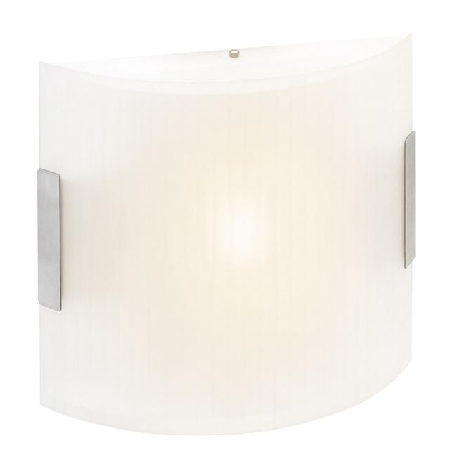 Access Lighting C62229BSLFREN1218B Neon Wall & Vanity, Brushed Steel 12 in. by Access Lighting