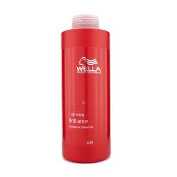 Brilliance Shampoo (for Colored Hair)  1000ml/33.8oz