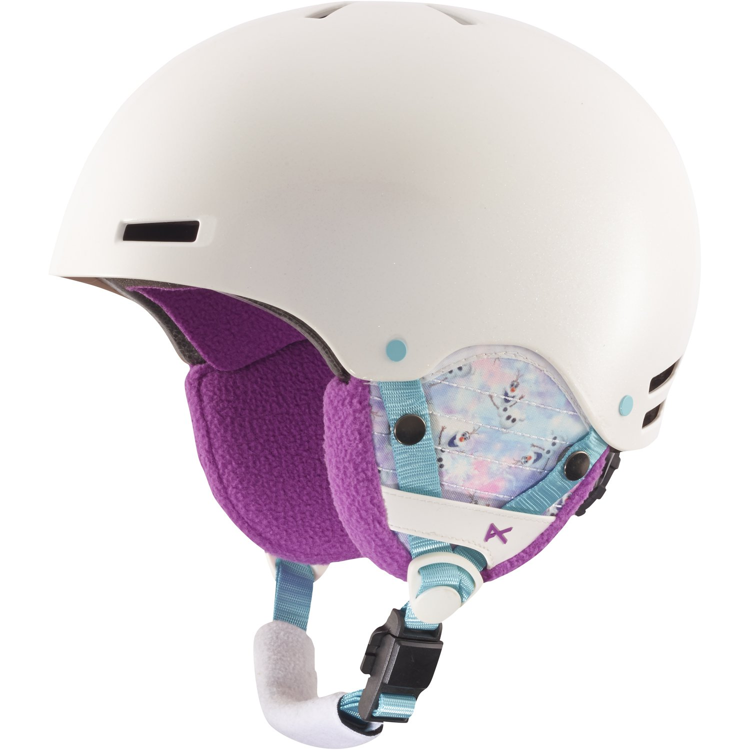 Anon Rime Youth Snow Helmet by Anon