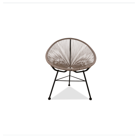 Acapulco Chair - Reproduction - image 16 of 23
