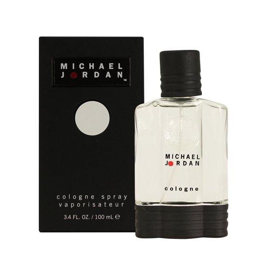 2c7ca5abec9e4 Michael Jordan MICHAEL JORDAN Cologne Spray for Men 3.4 oz - Walmart.com