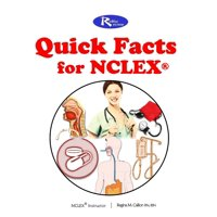 The ReMar Review Quick Facts for NCLEX (Paperback)