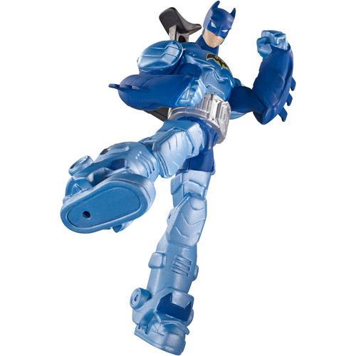Batman Power Attack Fighting Cyclone Spinkick Batman Action Figure