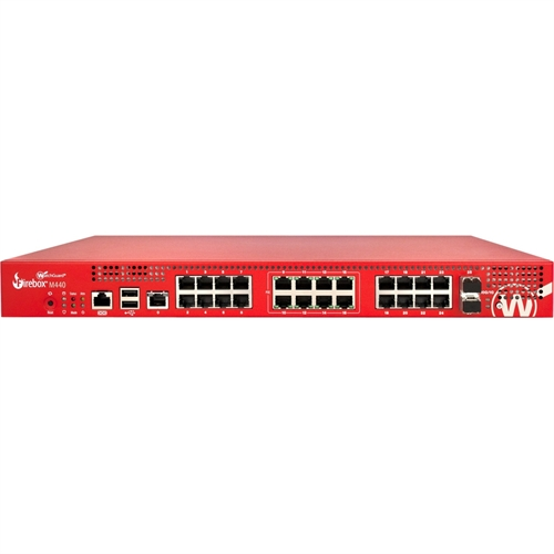WatchGuard Firebox M440 Firewall WGM44083