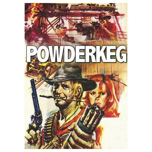 Powder Keg (1970)