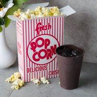 Great Western, Popcorn Box (250 Count)