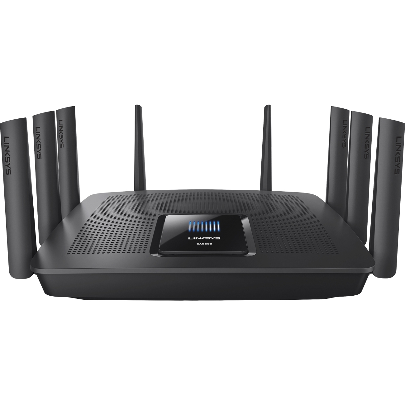 Linksys AC5400 Mu-Mimo Wi-Fi Router (EA9500) by Linksys
