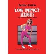 Low Impact Aerobics ( (DVD)) by