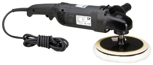 DYNABRADE 51580 Electric Buffer by Dynabrade Products
