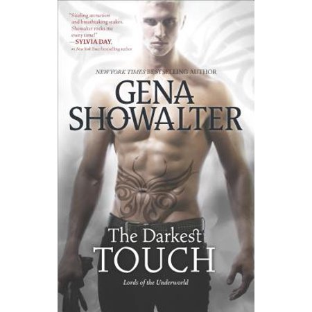 The Darkest Touch : A Spellbinding Paranormal Romance
