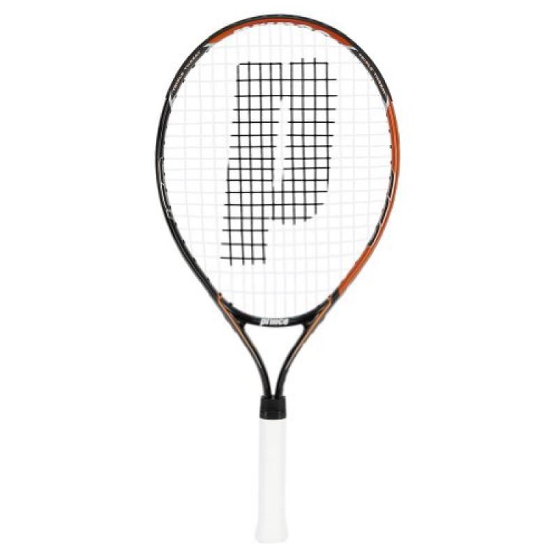 Prince Global Sports Tour 25 Strung Junior Tennis Racquet