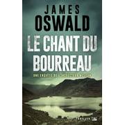 Le Chant du bourreau - eBook
