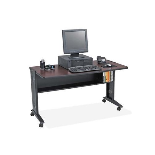 Safco Reversible Top Computer Desk SAF1933