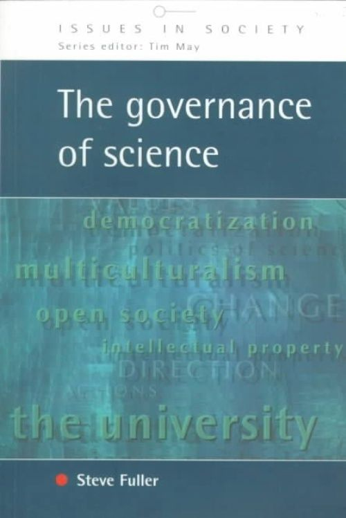 Governance of Science by