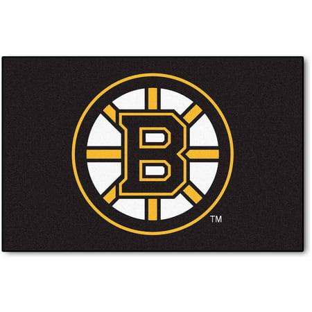 NHL Boston Bruins Starter Mat