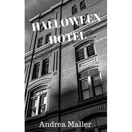 Halloween Hotel - eBook - Nativ Hotel Halloween