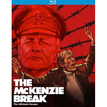 Mckenzie Teen Beach Movie (The McKenzie Break (Blu-ray))