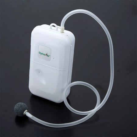 Silent Large Power Battery Air Pump Aquarium Multi Speed Oxygenated Live Bait Fishing Aerator ()