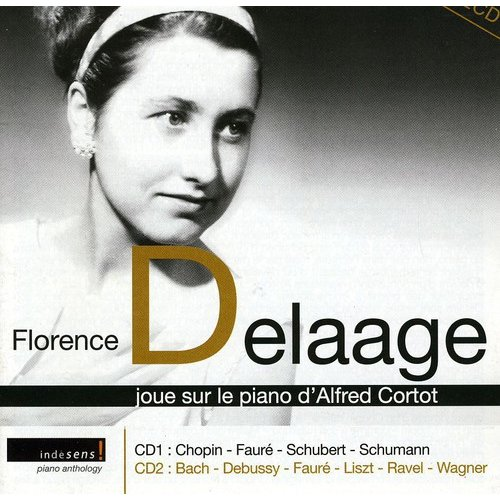 Plays On The Piano Of Alfred Cortot (Slim)